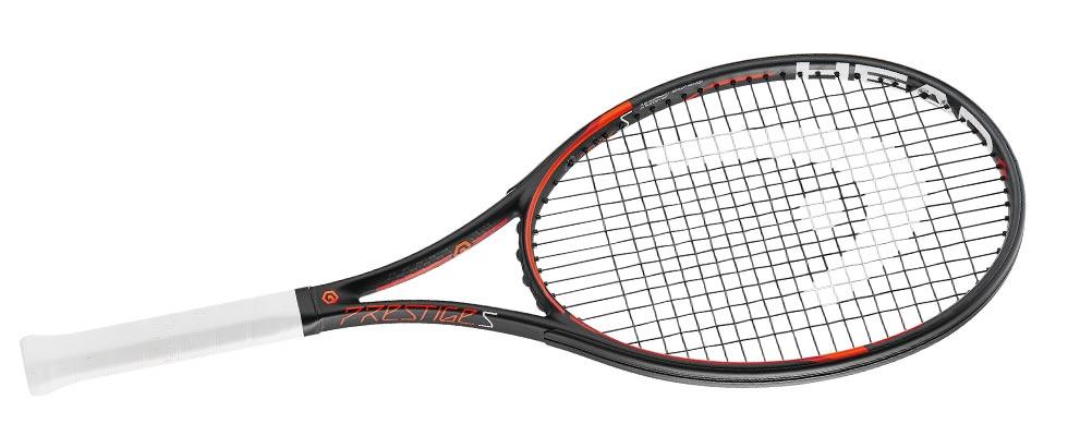Immer aktuelle Tennischläger im Angebot
