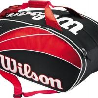 Wilson Federer 9er Bag