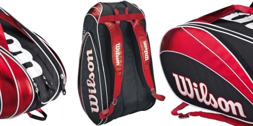Wilson Federer 15er Bag