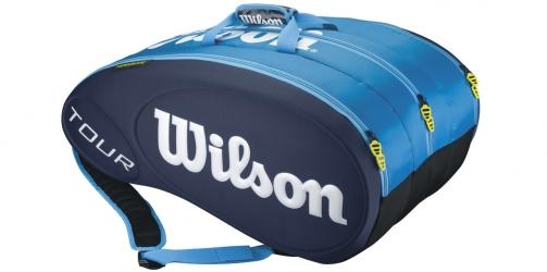 Wilson Tour Molded Bag 15er (Modell 2014)